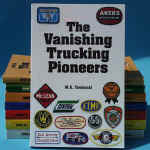 BK129 Trucking Pioneers Books (Vol.1)