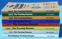 BK129-8 Trucking Pioneers Books Volume: 8