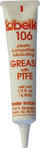 #LT-106 - Labelle 106 Gear Grease Lube - 1/2oz (14.8mL)