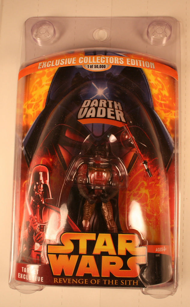 SW 06284 darth vader target exclusive