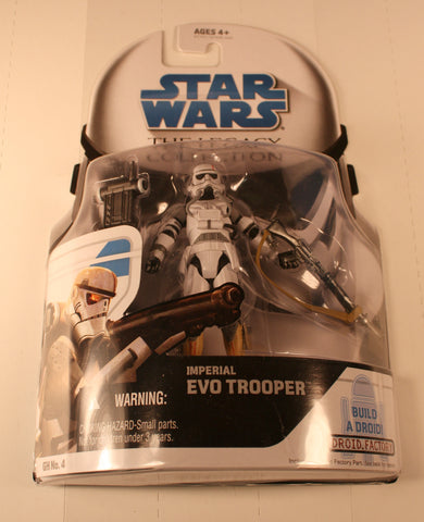 SW 33044 imperial evo trooper