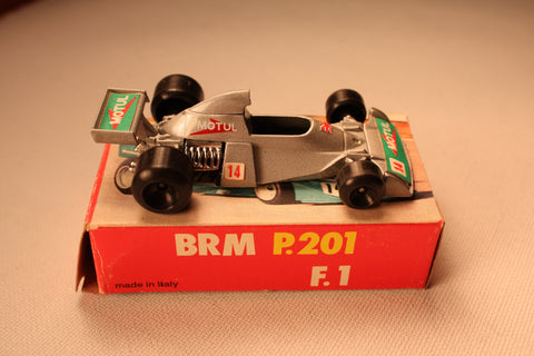 DCM Polistil Formula race car collection (21 car collection)