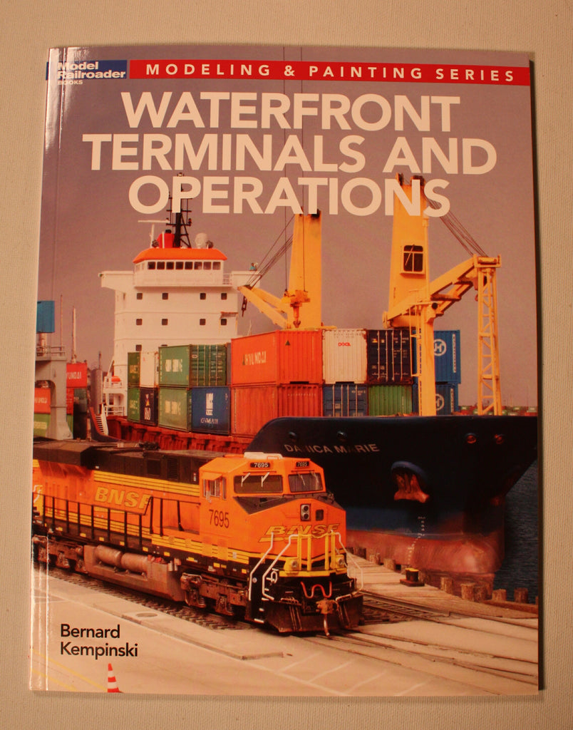 BK104 Waterfront Terminals and Operations