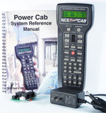 #25   NCE Power Cab (complete DCC system)