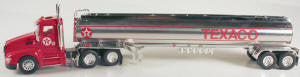 #T-SP-139 		Kenworth T660 Day Cab w/Chrome Tanker - Texaco