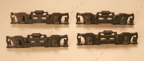 #ATHSF-108,   SW 7 / S12  Sideframe Set (plastic)- Fits Athearn Trucks