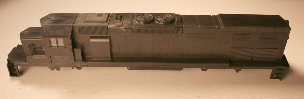 Ath undec shell   SD40T-2  (short nose) original
