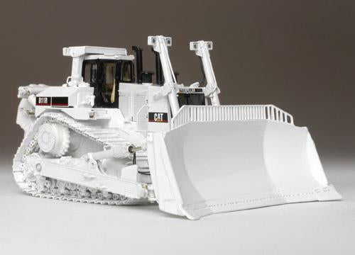 Classic Construction Models   #BCE Cat  D11R Dozer  (White)