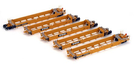 #95041 - TTX Early 5-Car Set