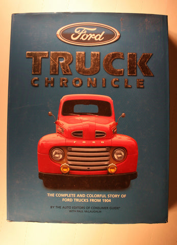 BK220    Ford Trucks