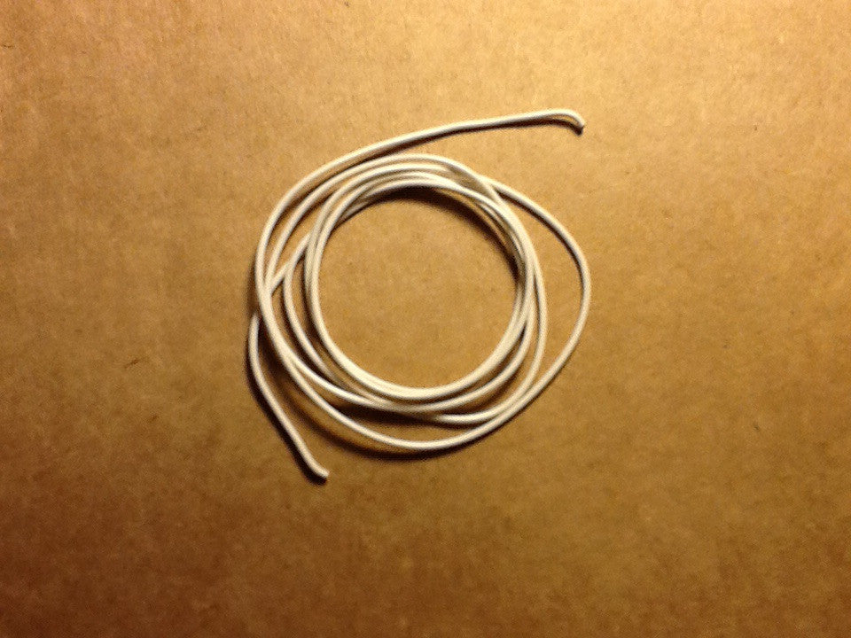 #12041 - Electrical Hook-Up Wire (2ft)