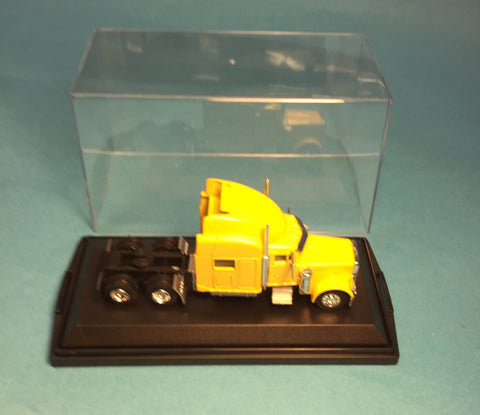 #MI-64004 Peterbuilt 389 Tractor, Yellow
