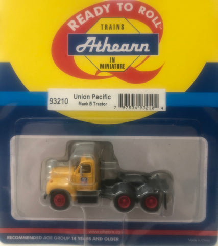 Ath-93210  Mack B Tractor - UP