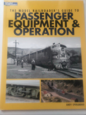 BK167  Passenger Equipment & Operation