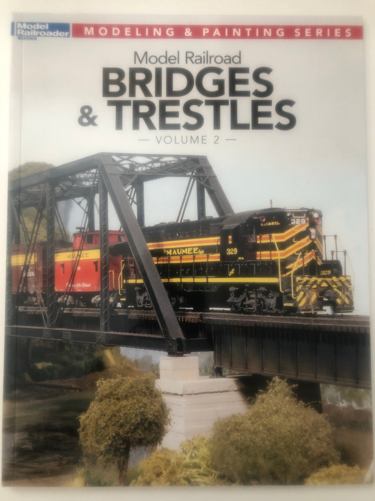 BK169  Bridges & Trestles  Vol-2