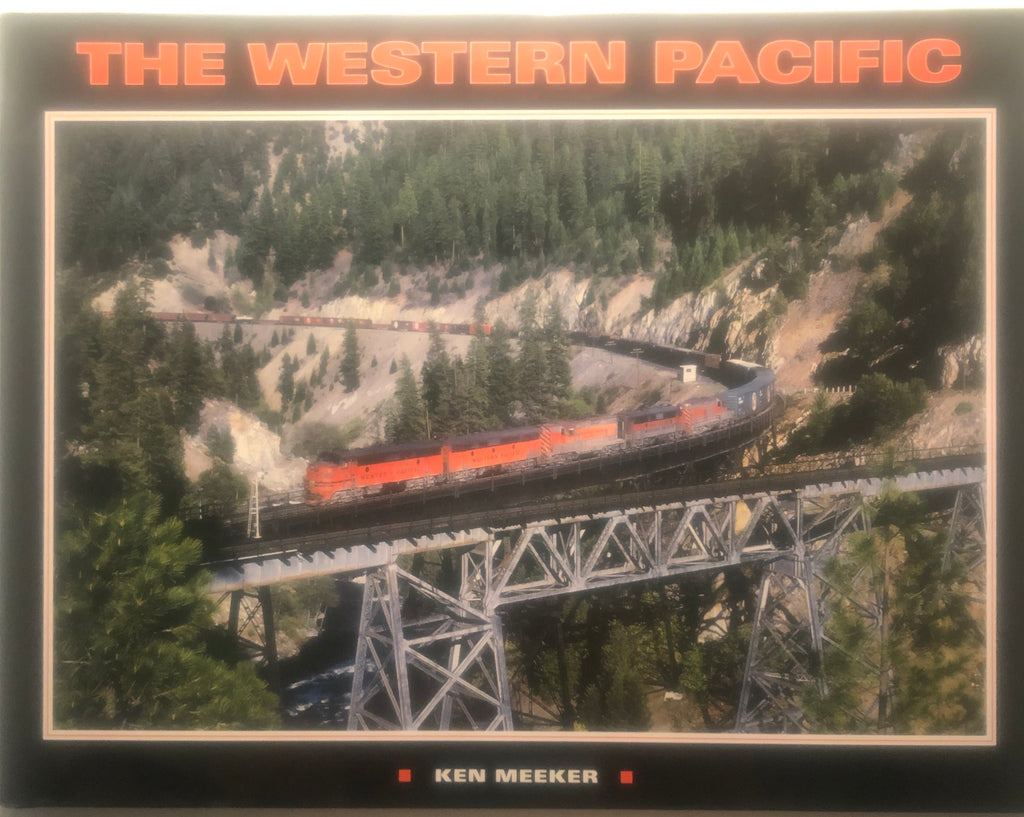 BK184  The Western Pacific