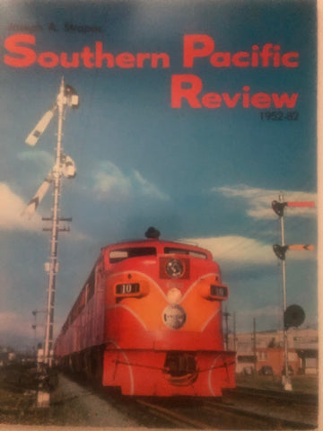 BK199   Southern Pacific Review 1952-82