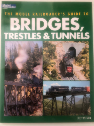 BK168  Bridges Trestles & Tunnels