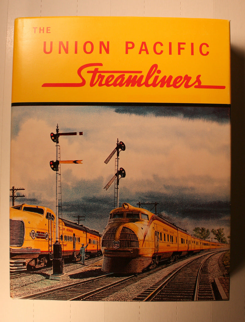 BK147   UP Streamliners