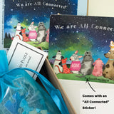 """All Connected"" Collectible Mini Puzzle"
