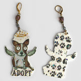 Adopt Earrings