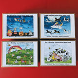 """Be Kind"" Collectible Mini Puzzle"