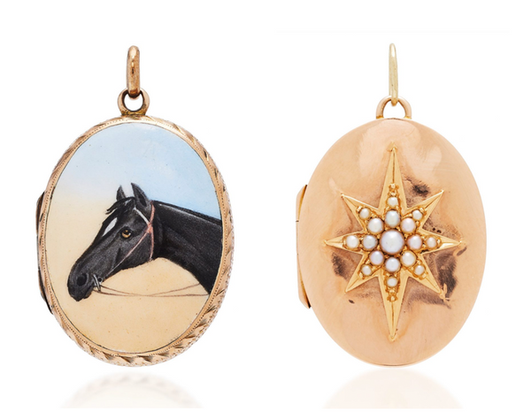 Gemologue - Mother's Day Jewelry Gift Guide and How I'm Similar to My Mom