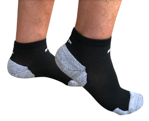 Padded Socks