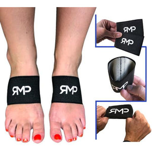 Arch Compression Sleeves