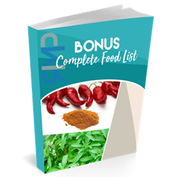 Health Passport Lifestyle eBook & Course