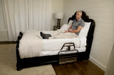 Signature Life Sleep Safe Bed Rail - HOHOLIFE