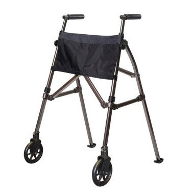Stander EZ Fold-N-Go Walker replacement rear glides - HOHOLIFE