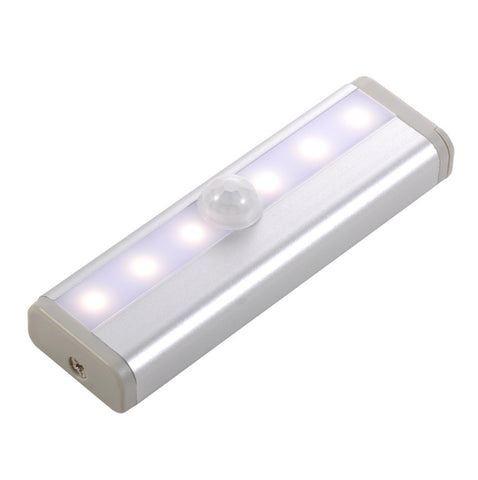 Mini 6 LED Motion Sensing Light