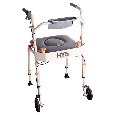 HY5 5-in-1 Walker