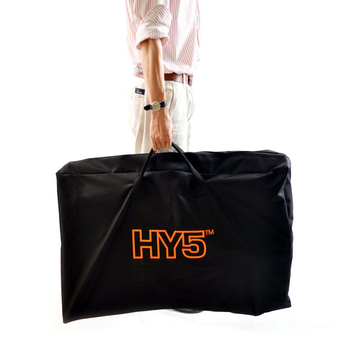 HY5 5-in-1 Walker Travel Bag