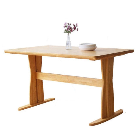Barrier-free Wooden Table - HOHOLIFE