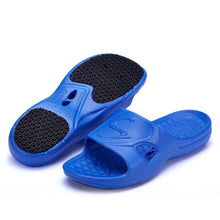 將圖片載入圖庫檢視器 SensFoot Non Slip Indoor Shoes - HOHOLIFE