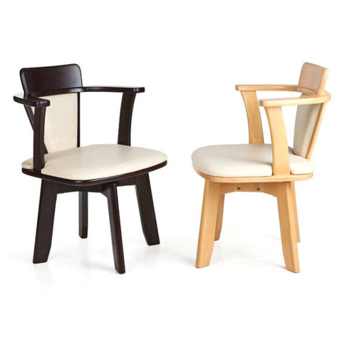 Turnable Dining Chair - HOHOLIFE