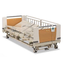 將圖片載入圖庫檢視器 France Bed Powered Turning Bed - HOHOLIFE