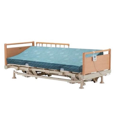 France Bed Powered Turning Bed - HOHOLIFE