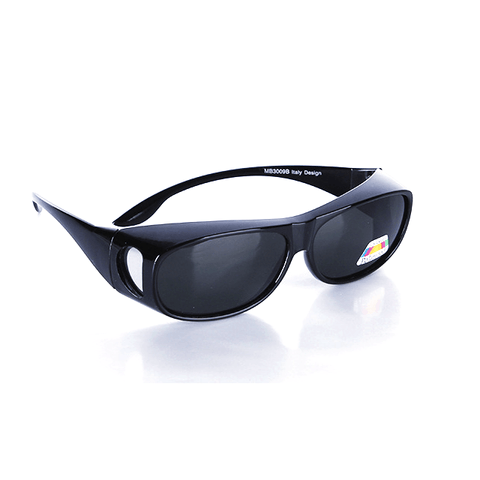 Polarized Fit Over Sunglasses - HOHOLIFE