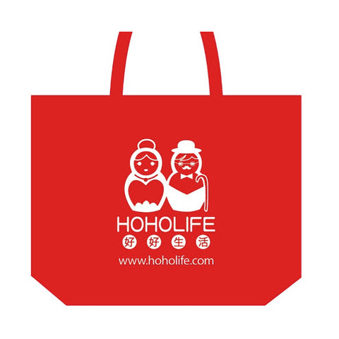 HOHOLIFE Shopping Bag - HOHOLIFE