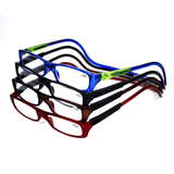 Front Connect Magnetic Reading Glasses - HOHOLIFE