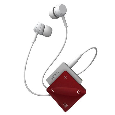 Merry Concerto Digital Personal Hearing Device