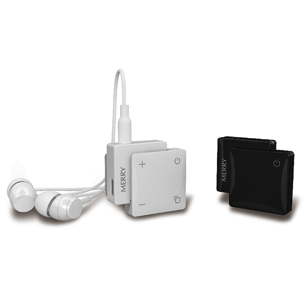 Merry Sonata Digital Personal Hearing Device - HOHOLIFE