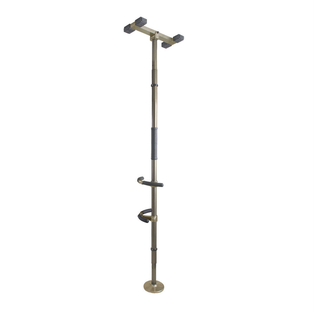 Signature Life Sure Stand Security Pole - HOHOLIFE