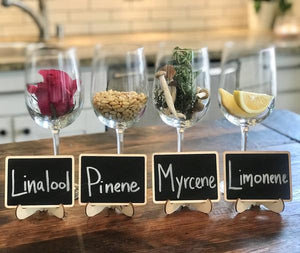 Discovering Your Herbal Palate with The Herb Somm