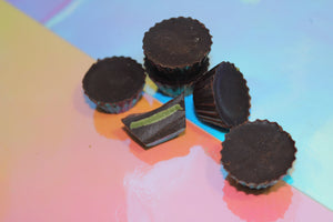 Adaptogen-Rich Coconut Butter Cups