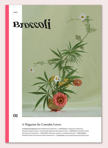 Broccoli Magazine