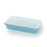 LEVO Oil Herb Block Tray in blue is the perfect accessory for your infusion process. Simply pour your warm butter or oil into the herb blocks and store in the fridge or freezer.